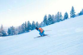 Ośrodek narciarski Bukovica