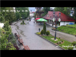Truskavets Webcam