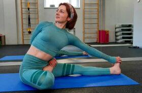 Студія йоги Yoga Station
