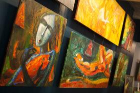 Галерея «Kopchak Art Gallery»